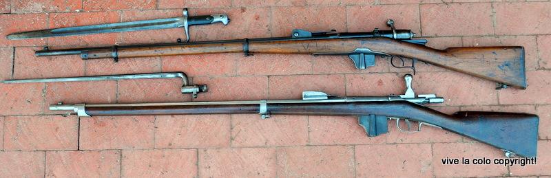 Bayonette modele 1871 Vetterli Vitali Dsc0243z
