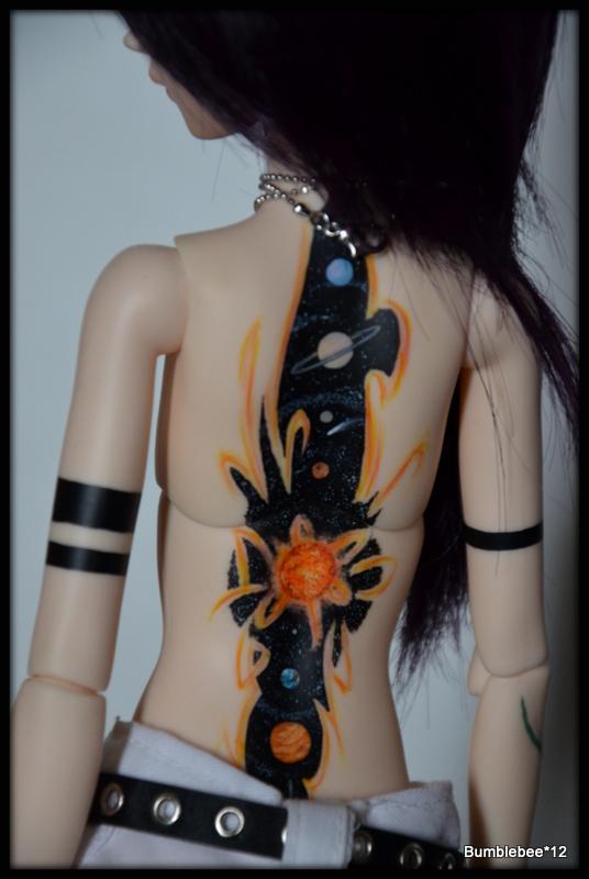 [make-up/tatouage] Acrylic Bee [Fermé pour l'instant] 1dsc0521
