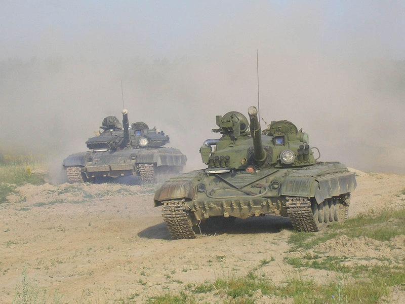 Ukrainian Armed Forces / Zbroyni Syly Ukrayiny - Page 2 20110819625227767662917