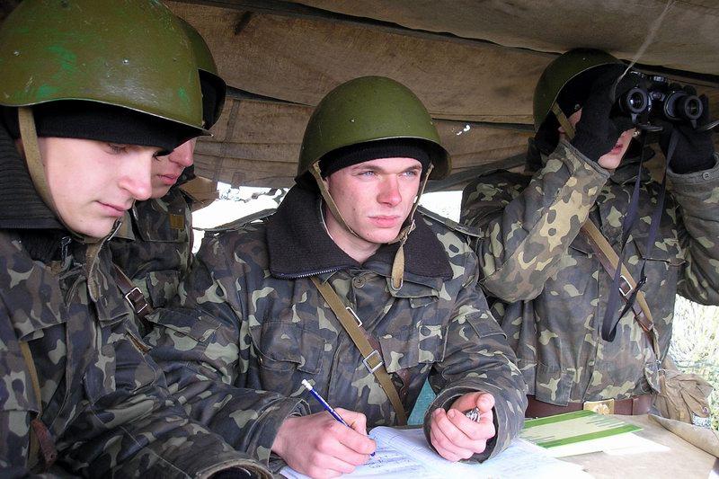 Ukrainian Armed Forces / Zbroyni Syly Ukrayiny 20110321519823299202489