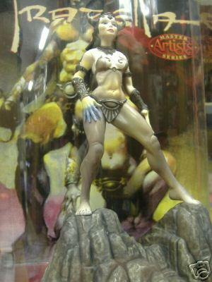 Barbarian Fan Collection Heroic-Fantasy (MAJ 01/01/13) 4d401
