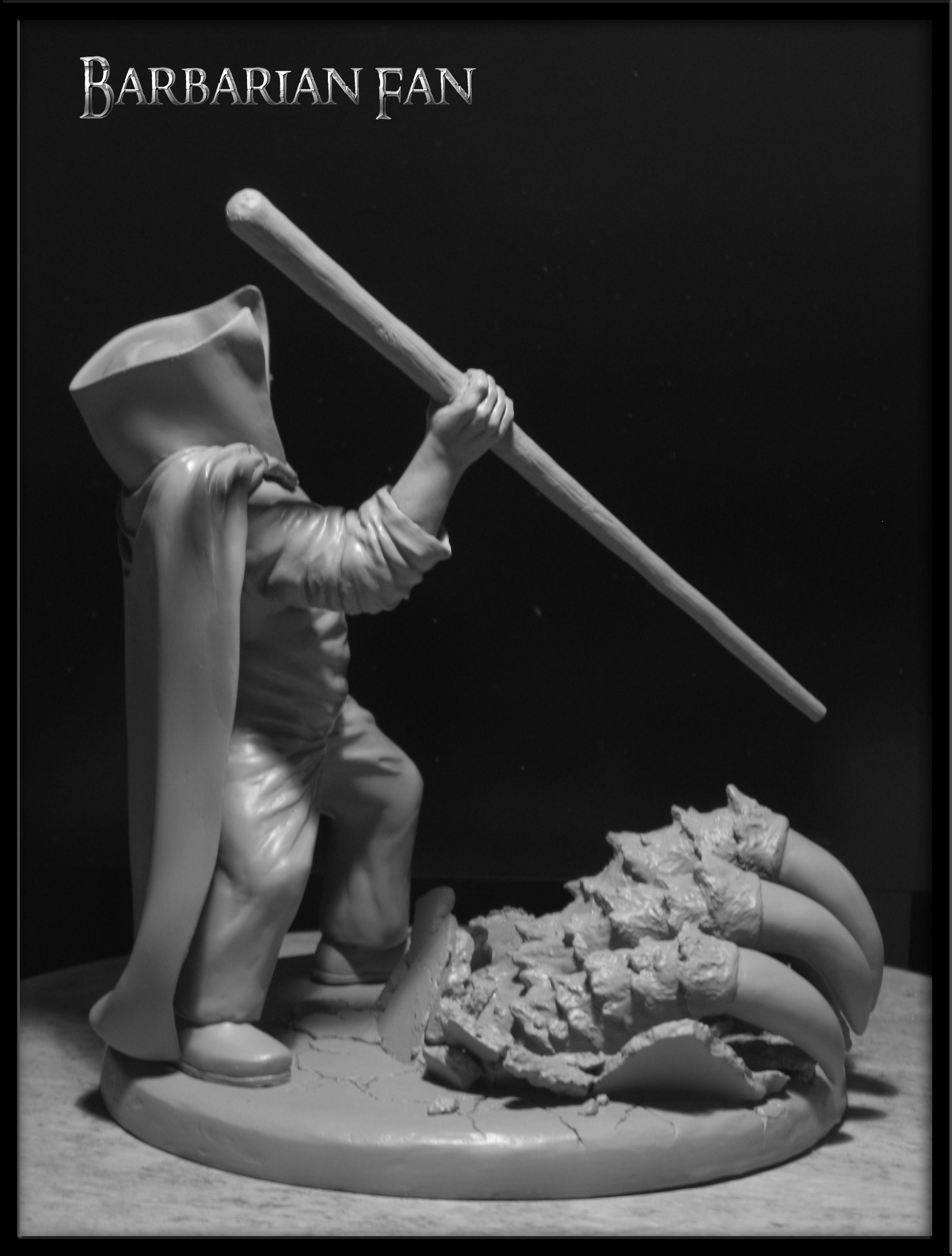 Mole-Man / L'Homme-Taupe (Marvel) 20120531moleman111copie