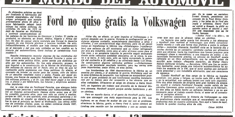 recortes viejos referentes a VW y a los Aircooled's...  1977vwfordnolaquisonigr