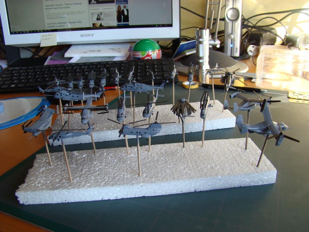 USS WASP LHD-1 au 1/350ème par nova73 - Page 4 Dsc08940c
