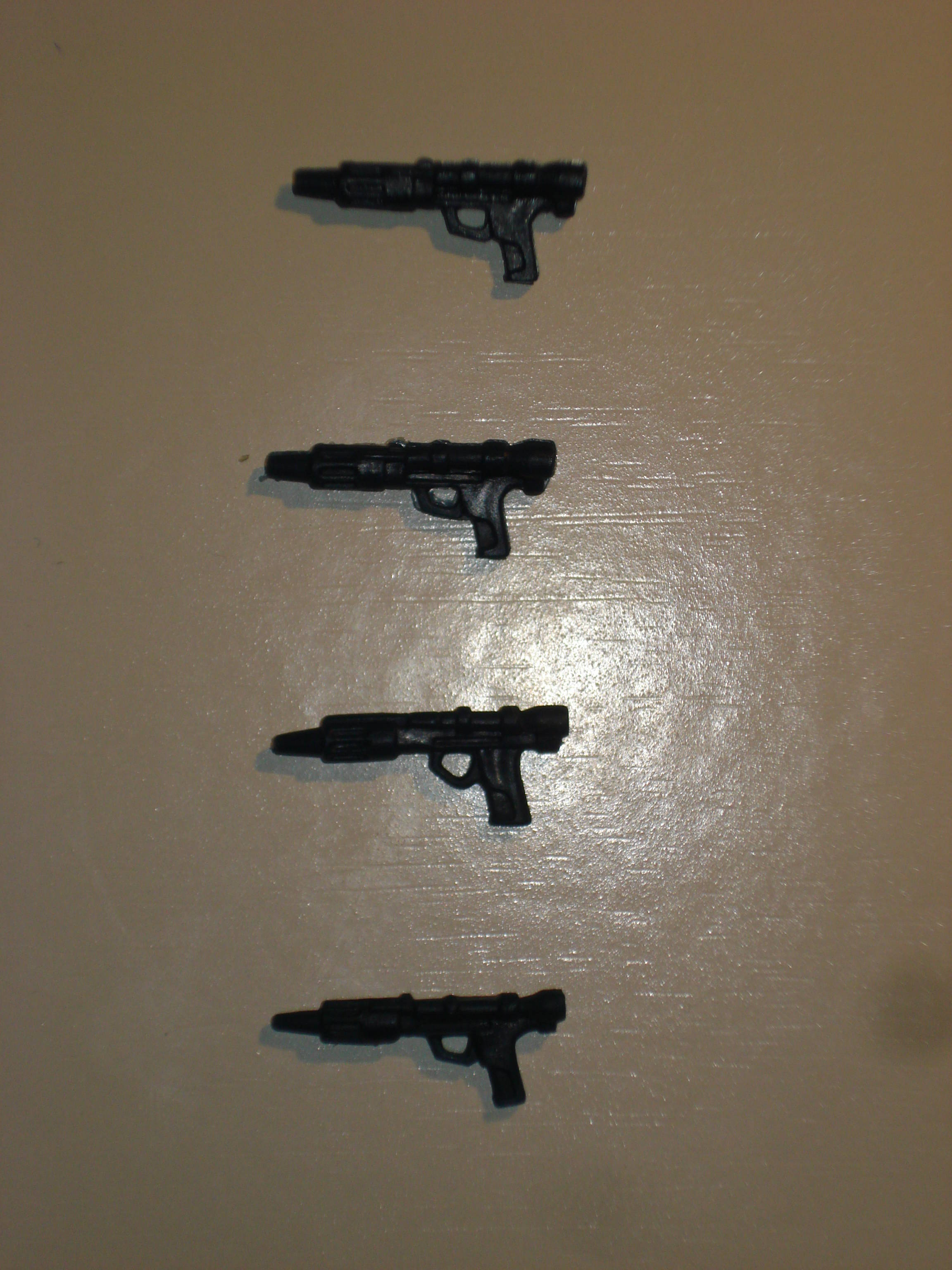 Help iding bespin blasters 044bow