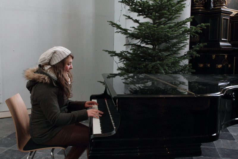 sortie au marché de Noël 2011 à Aix la Chapelle : les photos d'ambiance 0291800