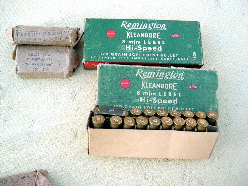Cartouche Lebel Remington? Cartle1