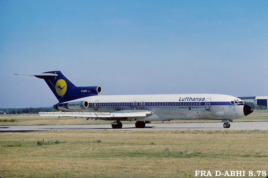 727 in FRA Fradabhia