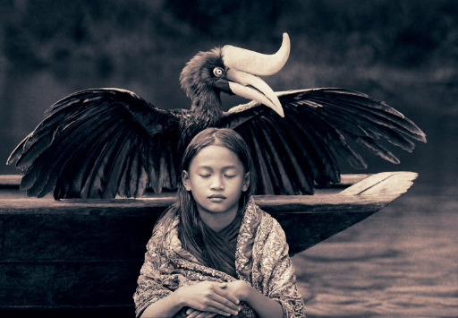 Ashes and Snow de Gregory Colbert Image31z