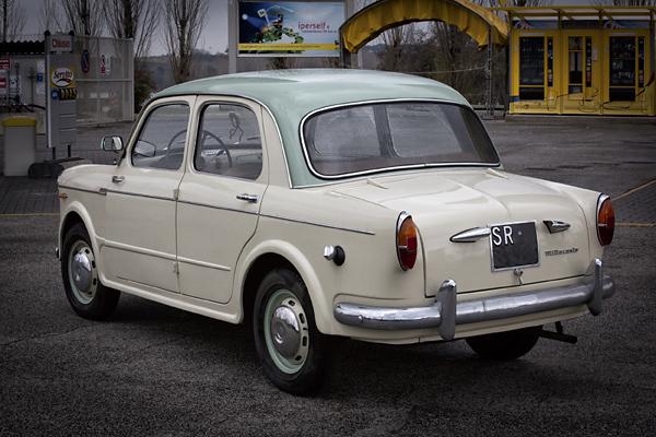 1100 103D del 1958  Fiat110002