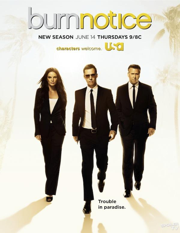 Burn Notice Seasons 01-07 DVDRip + The.Fall.of.Sam.Axe.2011 Burnnotices6poster1