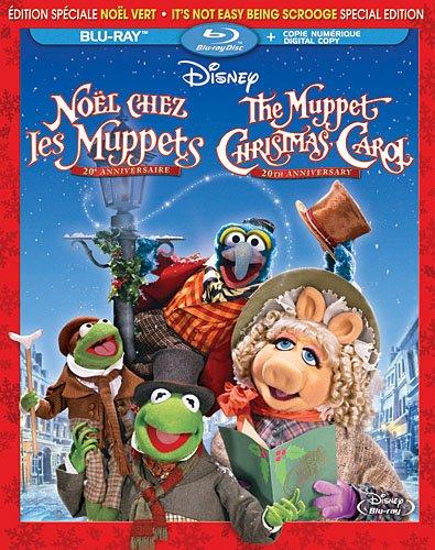 Les jaquettes DVD et Blu-ray des futurs Disney - Page 3 61kaiidsu7l