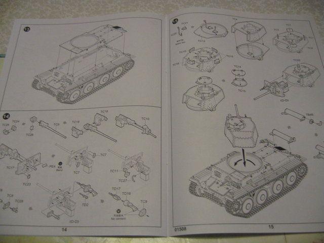 Review kit German Panzertragerwagen . 1/35 Trumpeter Img3694r