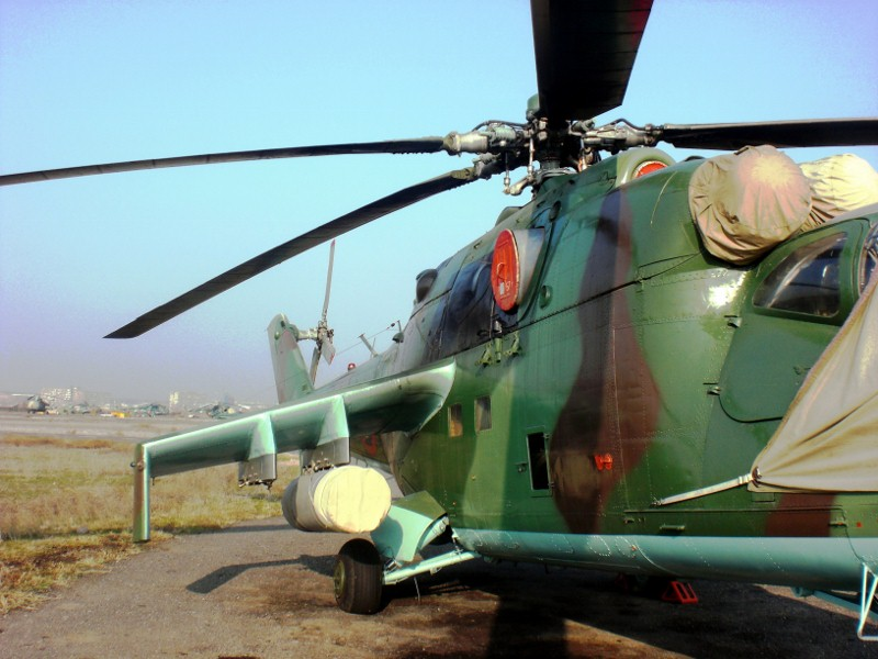 L'Armée Arménienne / Armed Forces of Armenia 22537147