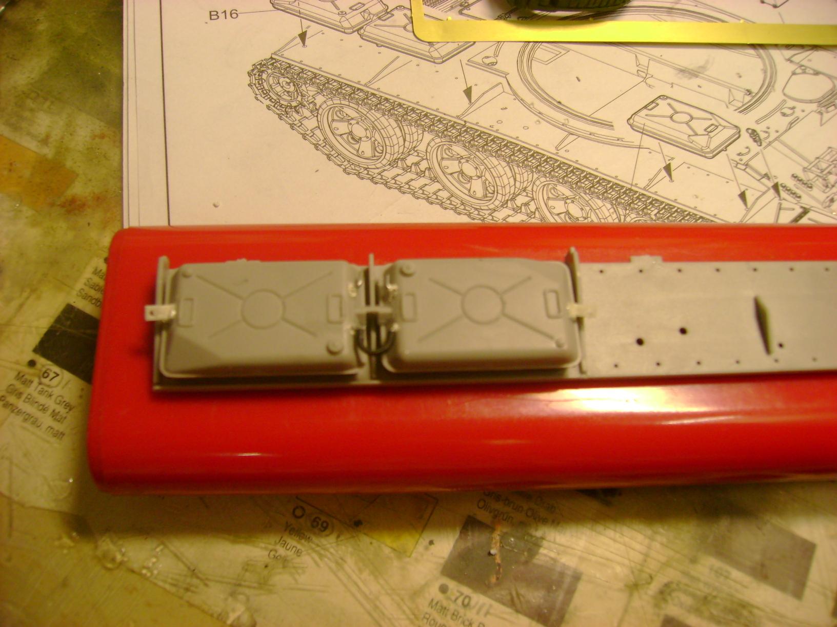 T-62 Trumpeter ...Terminé Up du 11/12... 82428300