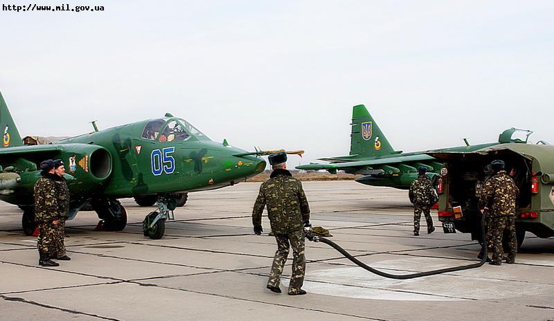 Ukrainian Armed Forces / Zbroyni Syly Ukrayiny - Page 2 20111129699831187