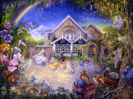 Message de Pan du 06-12-12 Enchantedmanor