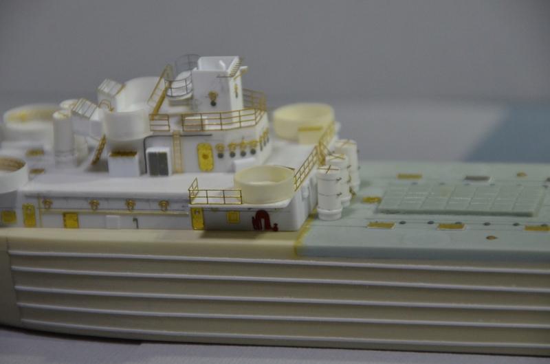 Port Artificiel MULBERRY au 1/350 - Page 2 811d