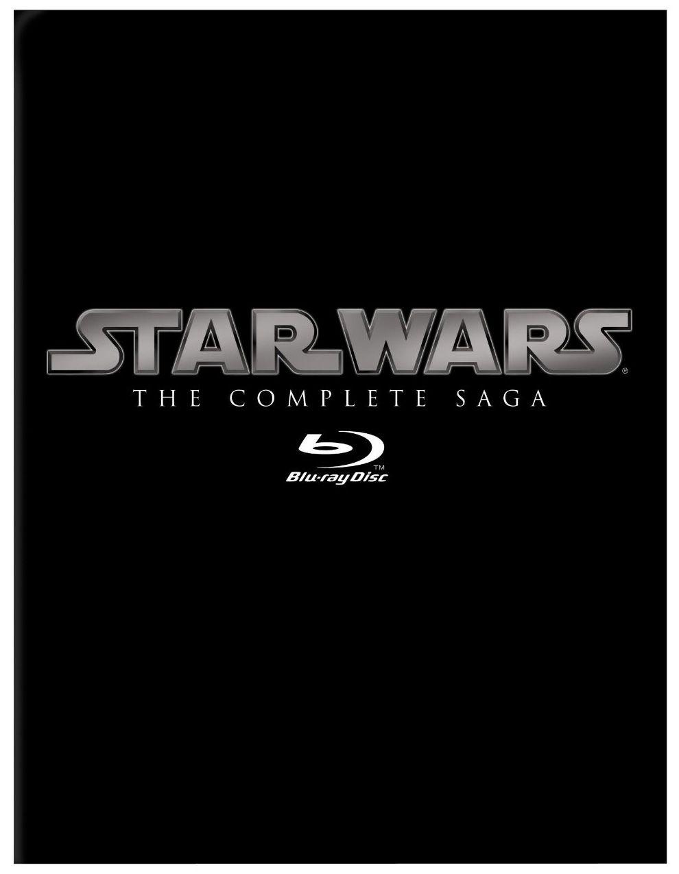 Blu Ray : Star Wars Saga - Ultime Box Set - Page 6 16773364