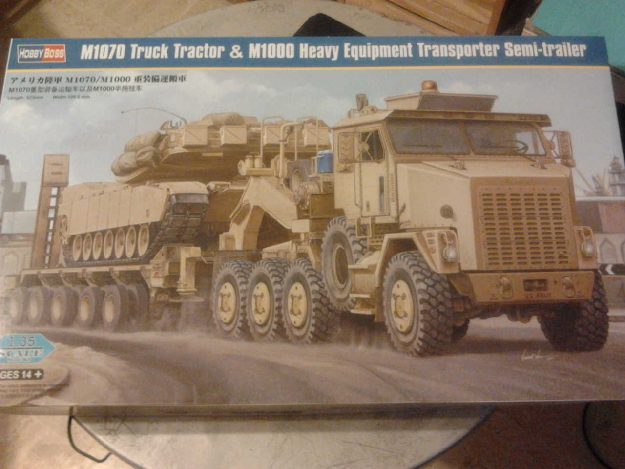M1070 Truck Tractor & M1000 Semi-Trailer By T-bird!!!!!Up du 02/02... - Page 3 20120809211811