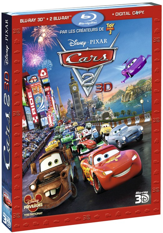 Cars 2 [Pixar - 2011] - Page 6 Cars2z