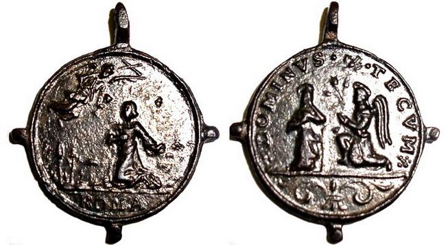 Recopilación medallas con el Rostro de Cristo ( Salvator Mvndi II) 8nd5