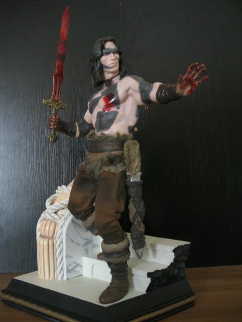 Barbarian Fan Collection Heroic-Fantasy (MAJ 01/01/13) 20090306statuecollectiov
