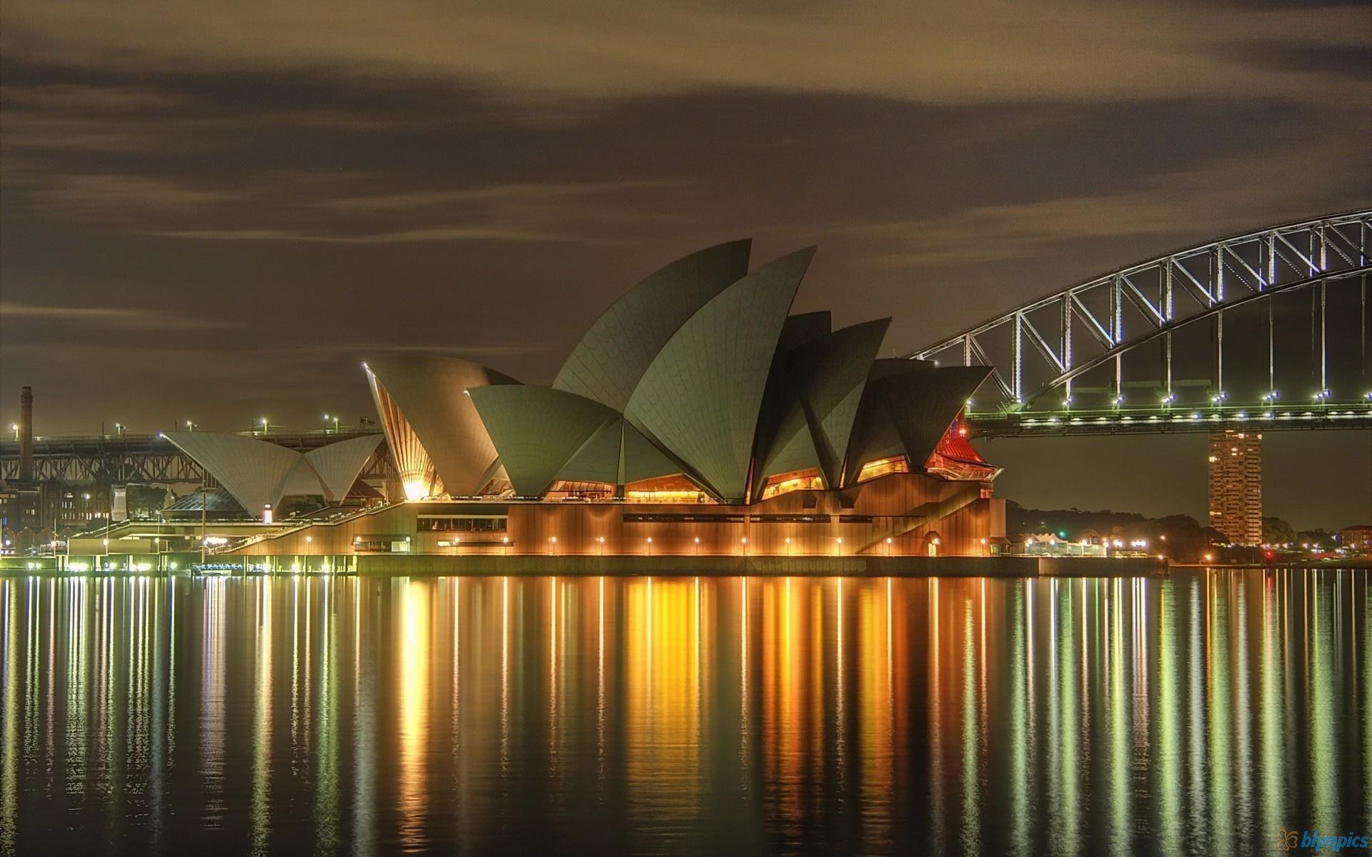 Australia HD Wallpapers Operahousesydney1920x12