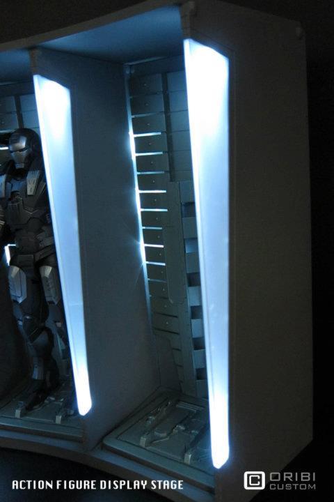 Oribi Custom Action Figure Display Stage 111735eq9ppprv8g9qevpr