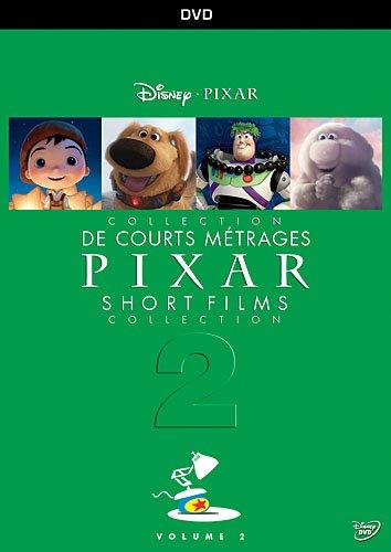 [BD + DVD] Les Courts Métrages Pixar - Volume 2 (1 décembre 2012) - Page 2 41zhjhctgl