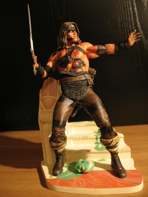 Barbarian Fan Collection Heroic-Fantasy (MAJ 01/01/13) 20090306statuecollectioqql