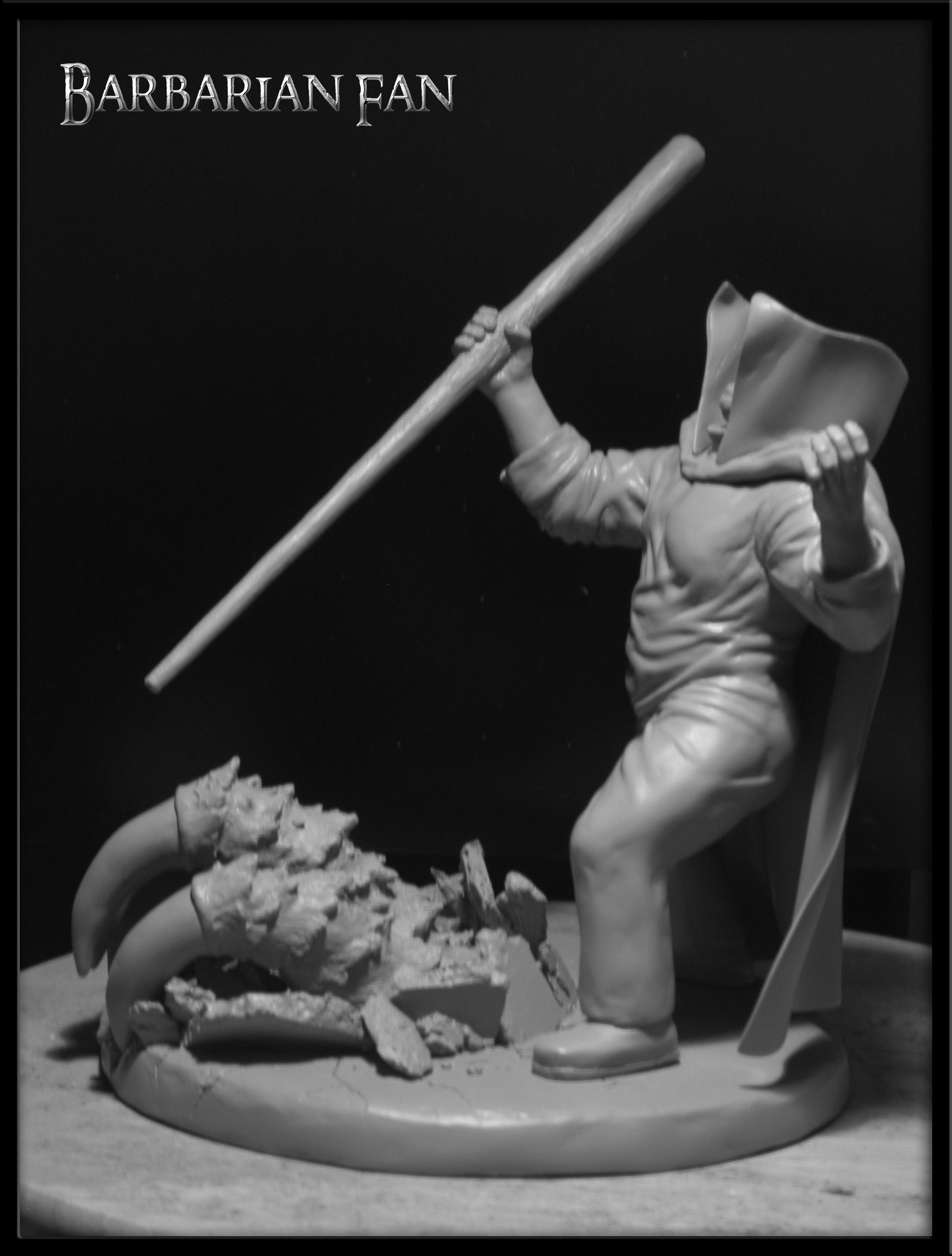 Mole-Man / L'Homme-Taupe (Marvel) 20120531moleman107copie