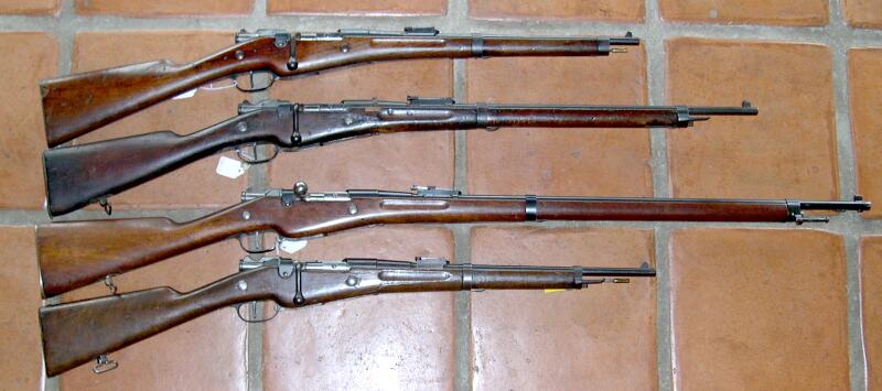 """berthier modèle 1902 dit""""indochinois"""" 1902abis1"""