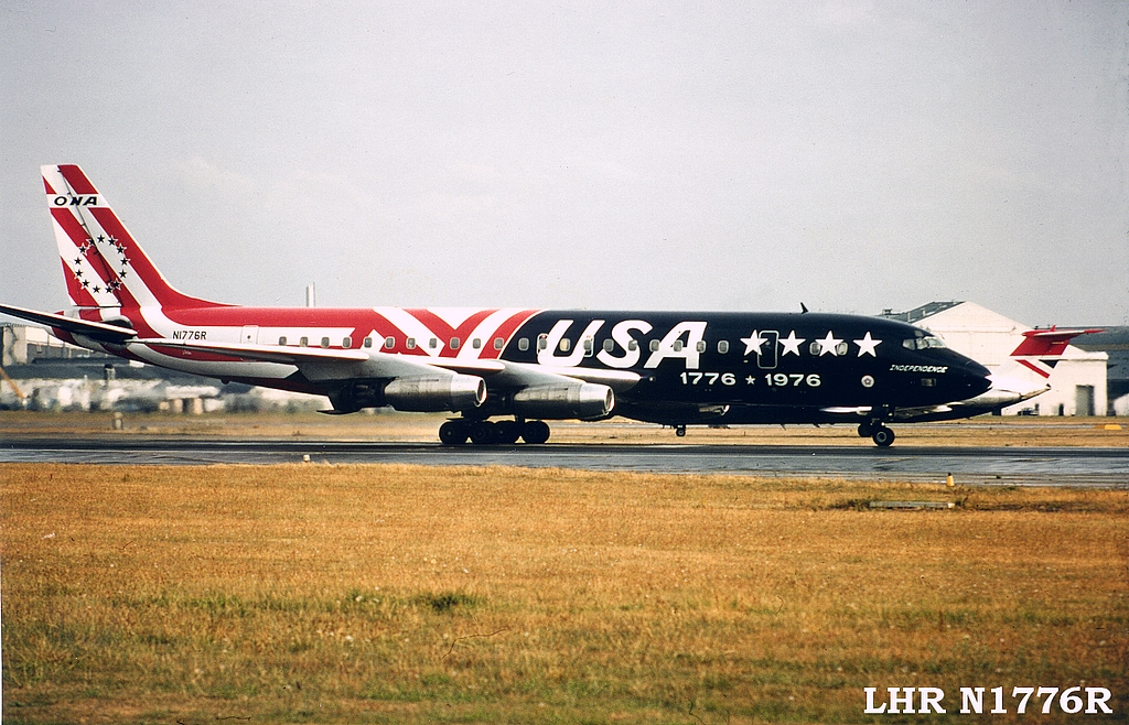 DC-8 in FRA - Page 3 Lhrn1776r