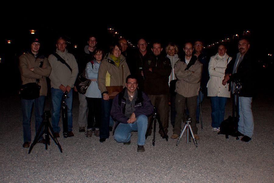 Liège - Guillemins et Nocturne Coteaux - 3 oct 2009 - les photos d'ambiance Mg89042009100350d