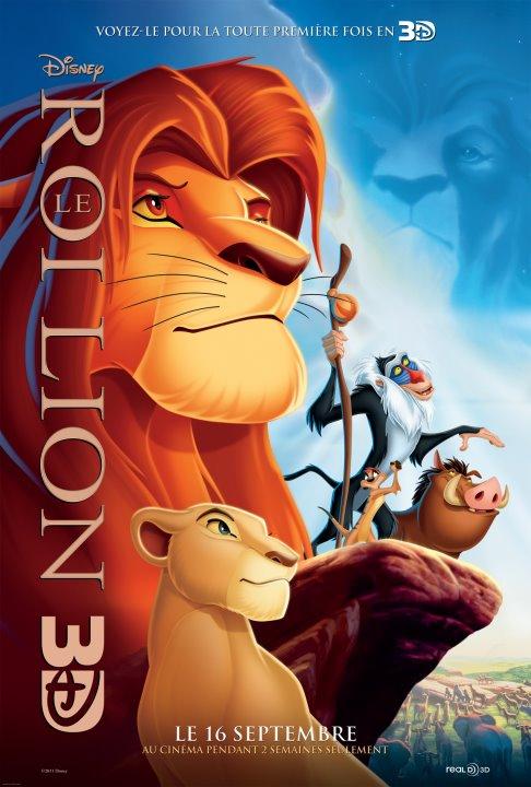 [Walt Disney] Le Roi Lion 3D (11 avril 2012) - Page 2 0370ka
