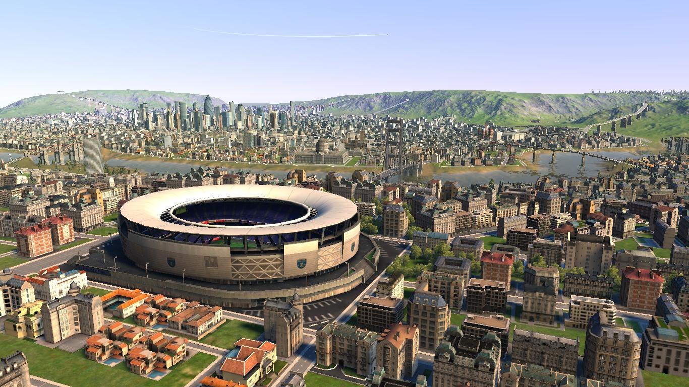 [CXL] Le Sunrise: présentation des villes Gamescreen0033