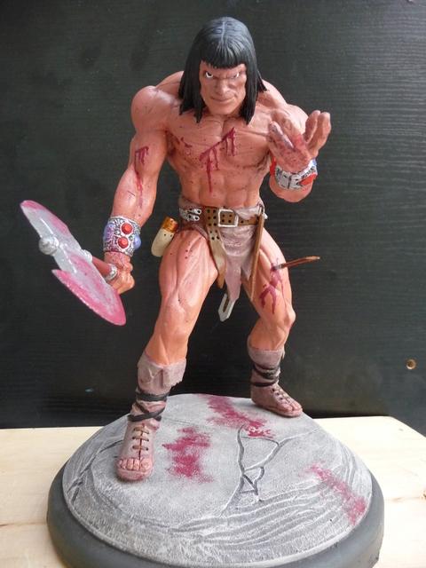 Barbarian Fan Collection Heroic-Fantasy (MAJ 01/01/13) P1000183d