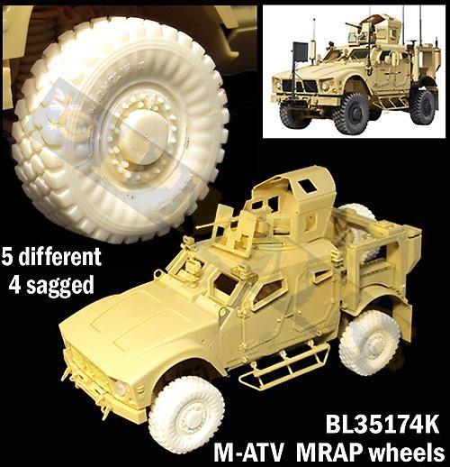 Nouveautés BLAST MODELS Bl35174k