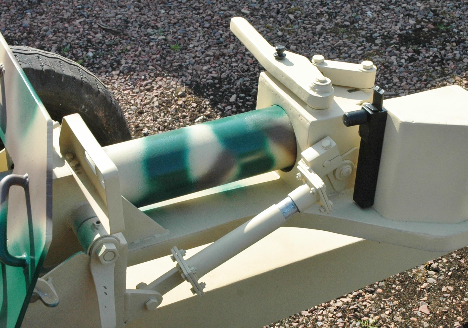 8.8 cm Raketenwerfer 43 Dsc9538t