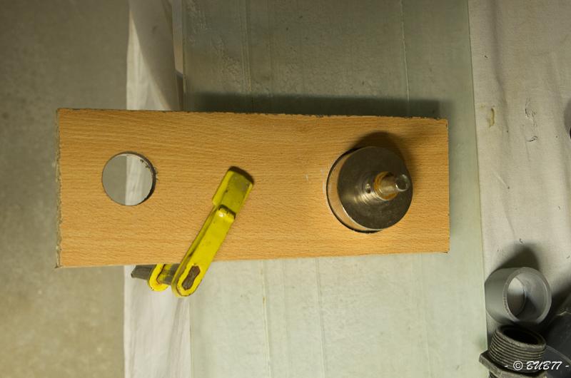DIY - Fabrication d'un ATS Algae Turf Scrubber Uvuu