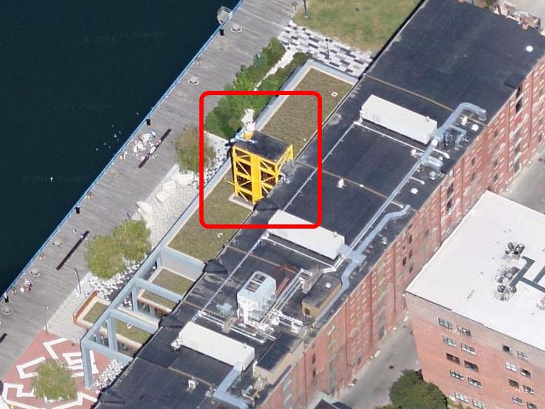 2011: Le 23/03 - Boston (MA), un OVNI photographié? - Page 3 Lamp12