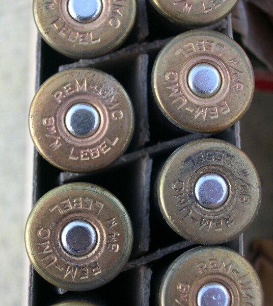 Cartouche Lebel Remington? Cartle3