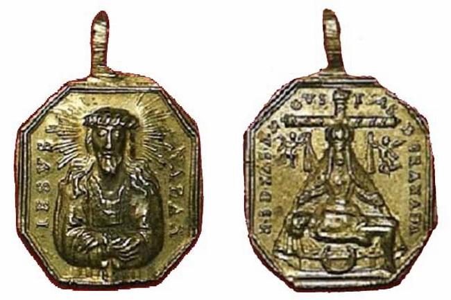 Recopilación medallas con el Rostro de Cristo ( Salvator Mvndi II) Rtcw