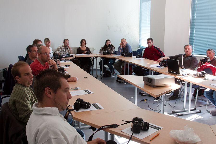Atelier: les bases de la photo à Dinant le 5 septembre 2009 - les photos d'ambiance: Mg78672009090550d