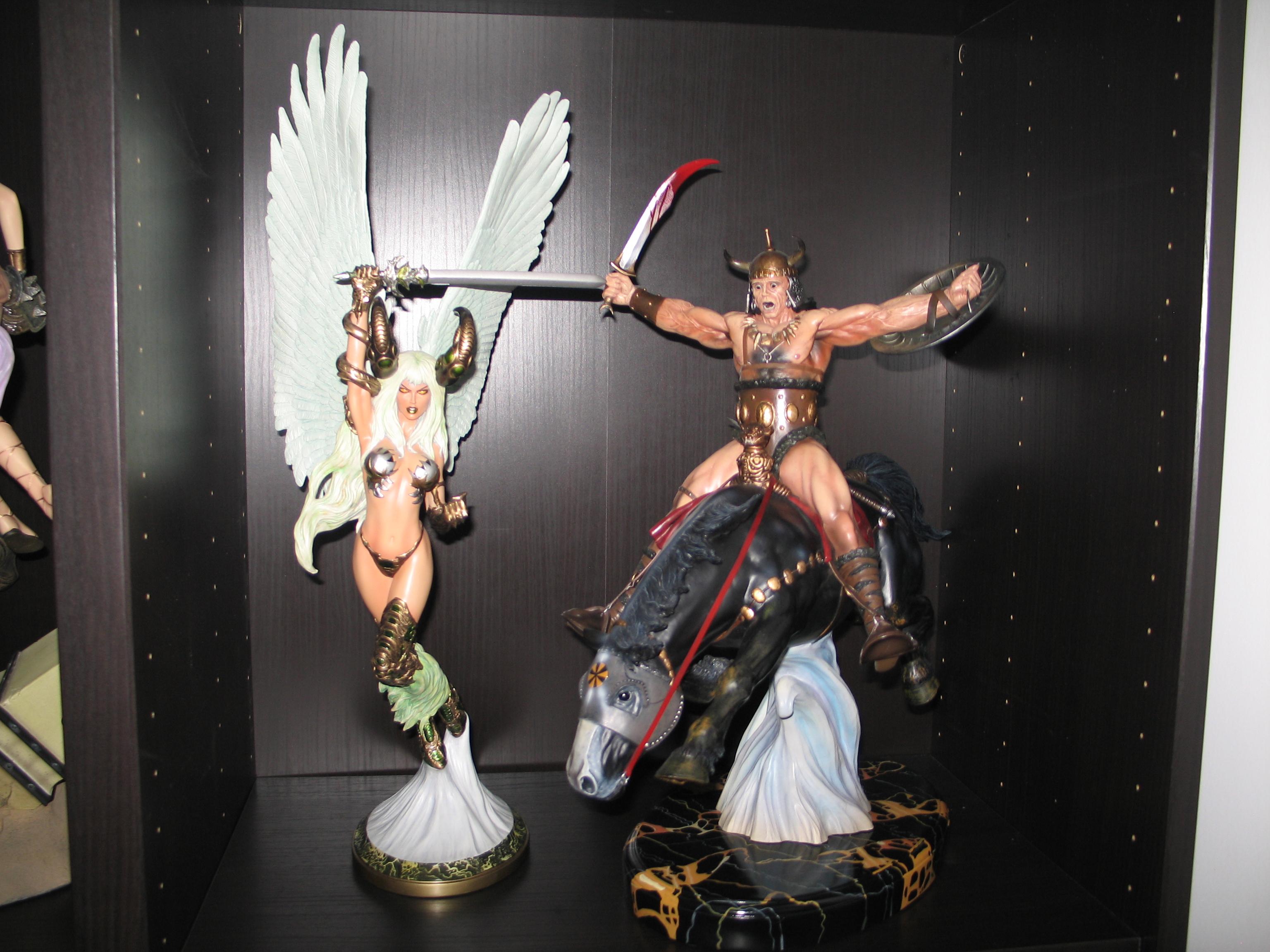 Barbarian Fan Collection Heroic-Fantasy (MAJ 01/01/13) - Page 16 012qyz