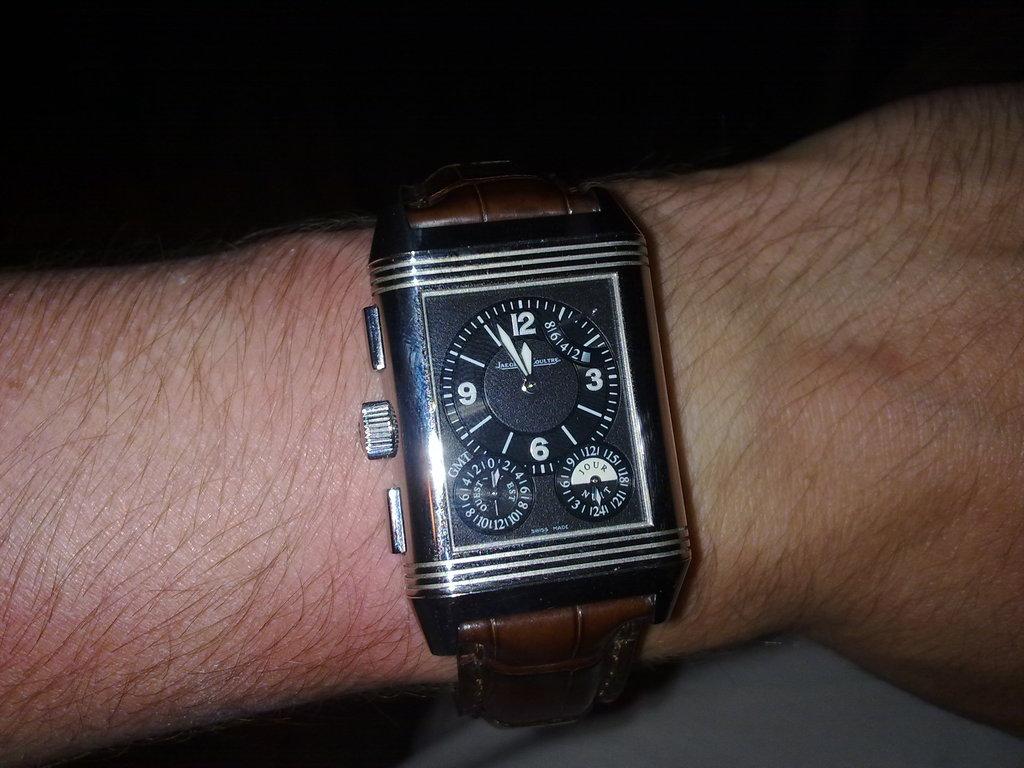 De retour de Guadeloupe, j'ai vu plein de belles choses, même des montres... 12112010783