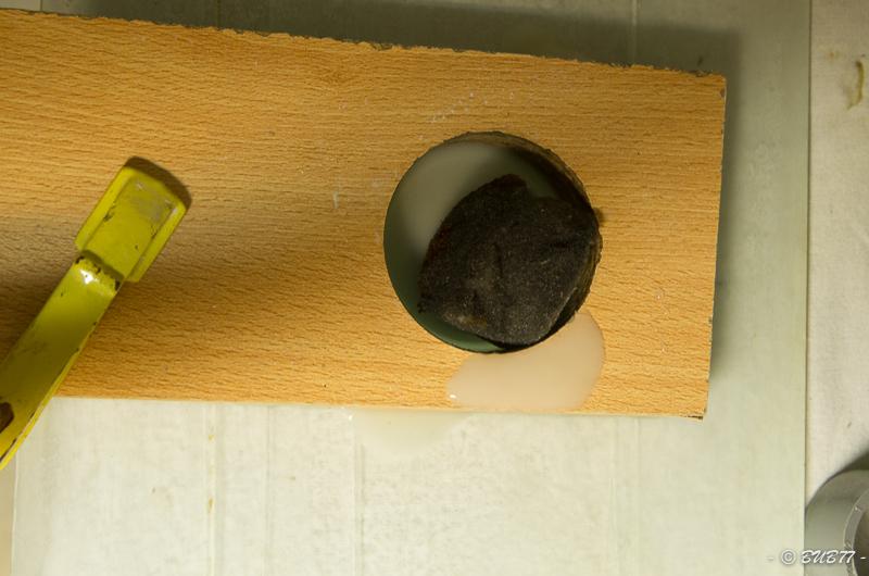 DIY - Fabrication d'un ATS Algae Turf Scrubber Qmg9