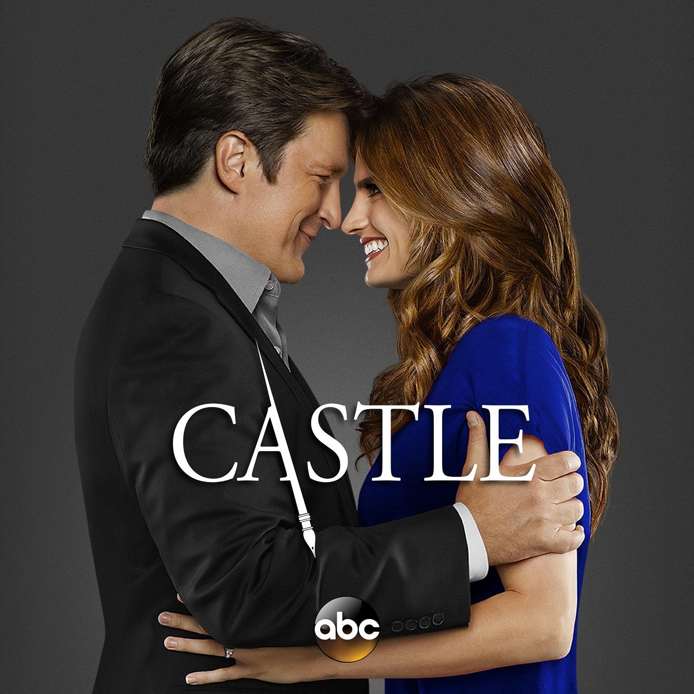 Castle Seasons 01-07   S07E01-E10 HDTV   720P 97g3