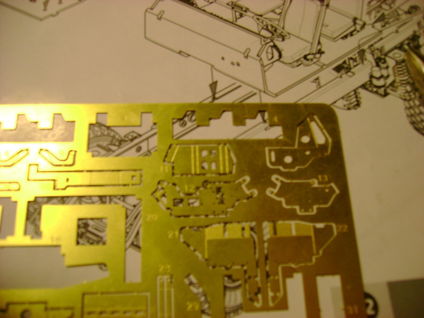 M-ATV Oshkosh....Kit Panda 1/35...Projet terminer !!!!!!!!!! ENFIN !!!!!!!!! - Page 2 47231747